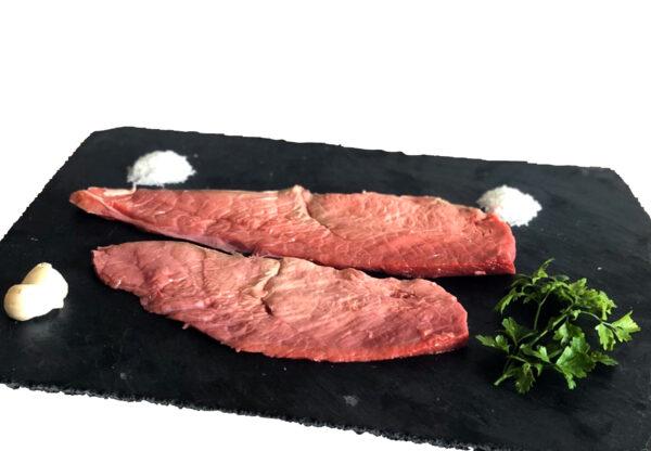 Embutidos A Matanza filetes de ternera tapa